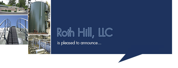 Roth Hill, LLC is pleased to announce